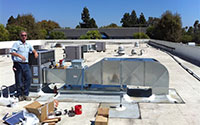 Anaheim Commercial HVAC